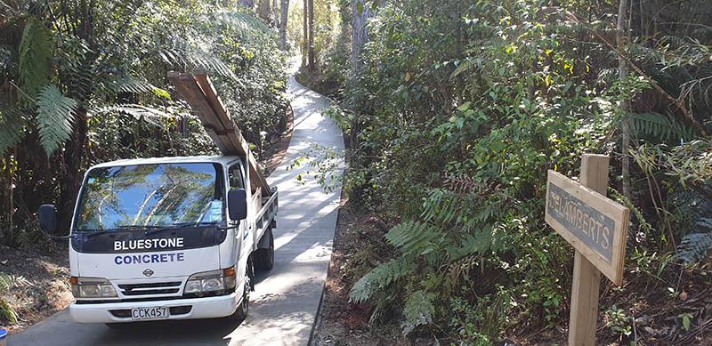 Concrete Pathways Wellington Region