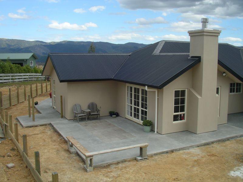 Residential Concrete Pavements