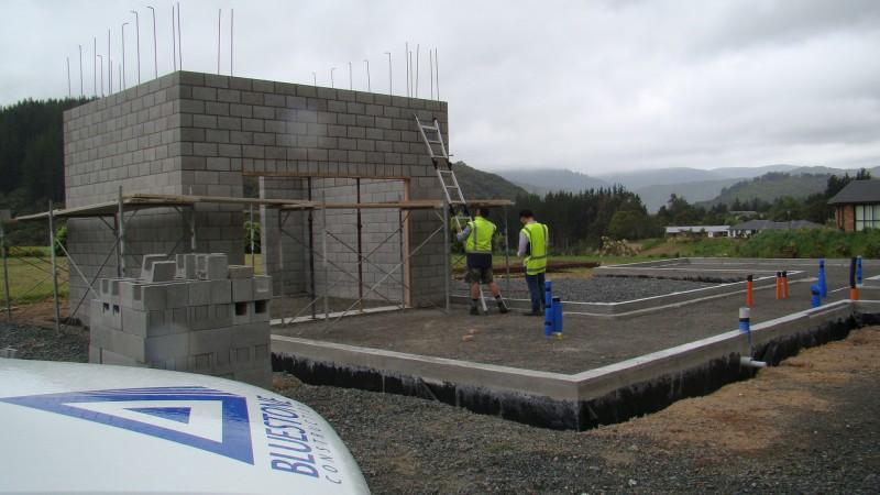 Building Construction Wellington