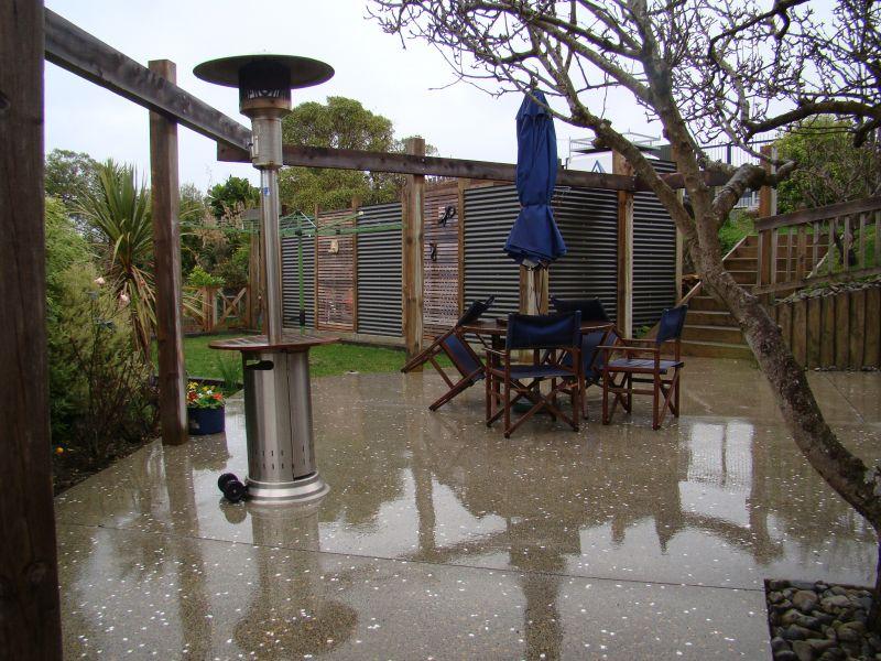 Residential Polished Conreting Wellington