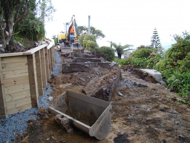Excavation & Earthmoving Wellington