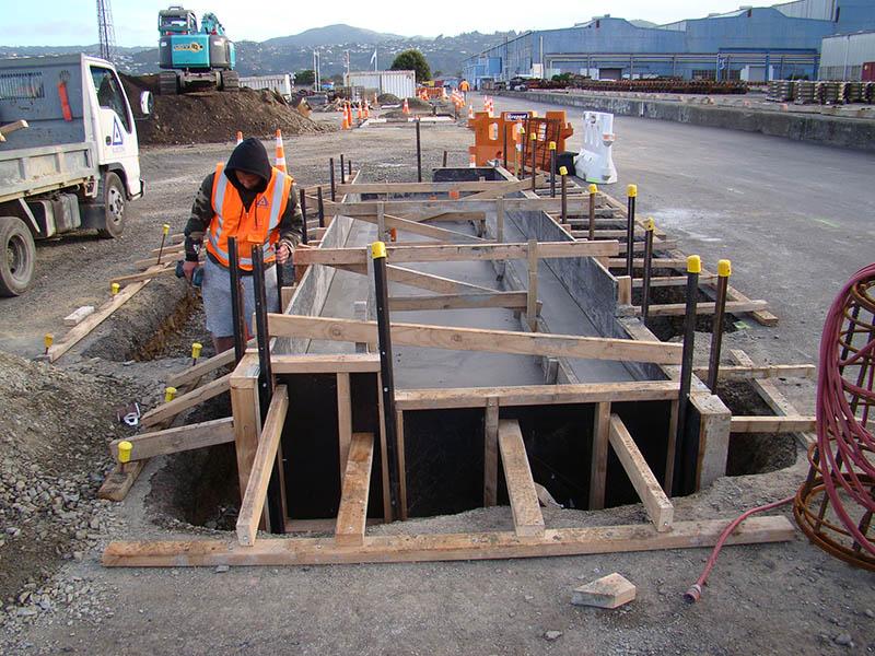 Concrete Solutions Wellington